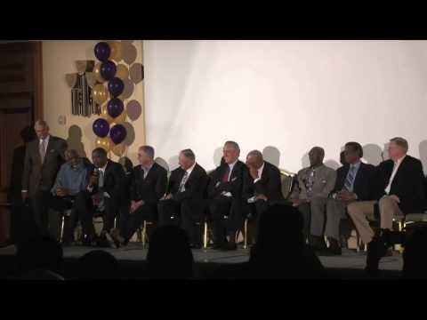1971-72 L.A. Lakers 40th anniversary reunion event - Part 3 of 4