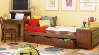 Dillon Platform Storage Bedroom Collection From Lea Furniture