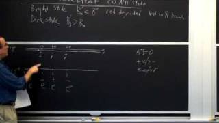 Lec 17 | MIT 5.80 Small-Molecule Spectroscopy and Dynamics, Fall 2008