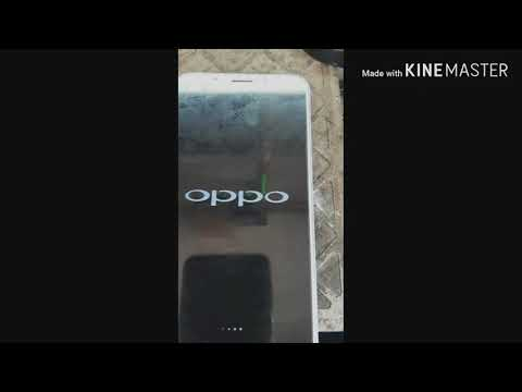 Download Factory Reset Patern Pin Oppo A83 With Cm2 Mt2 R3