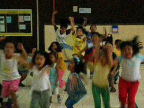 kids camp manila philippines 2009