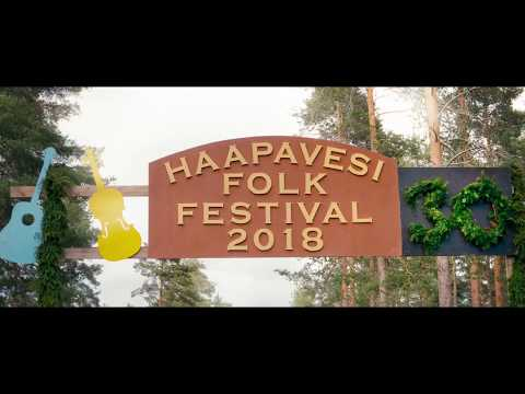 Haapavesi Folk 2018 Aftermovie