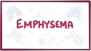 Emphysema - an Osmosis preview