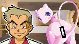 Repeat youtube video Mew's Transparent Vagina - Pokemon Snap - | 1 |