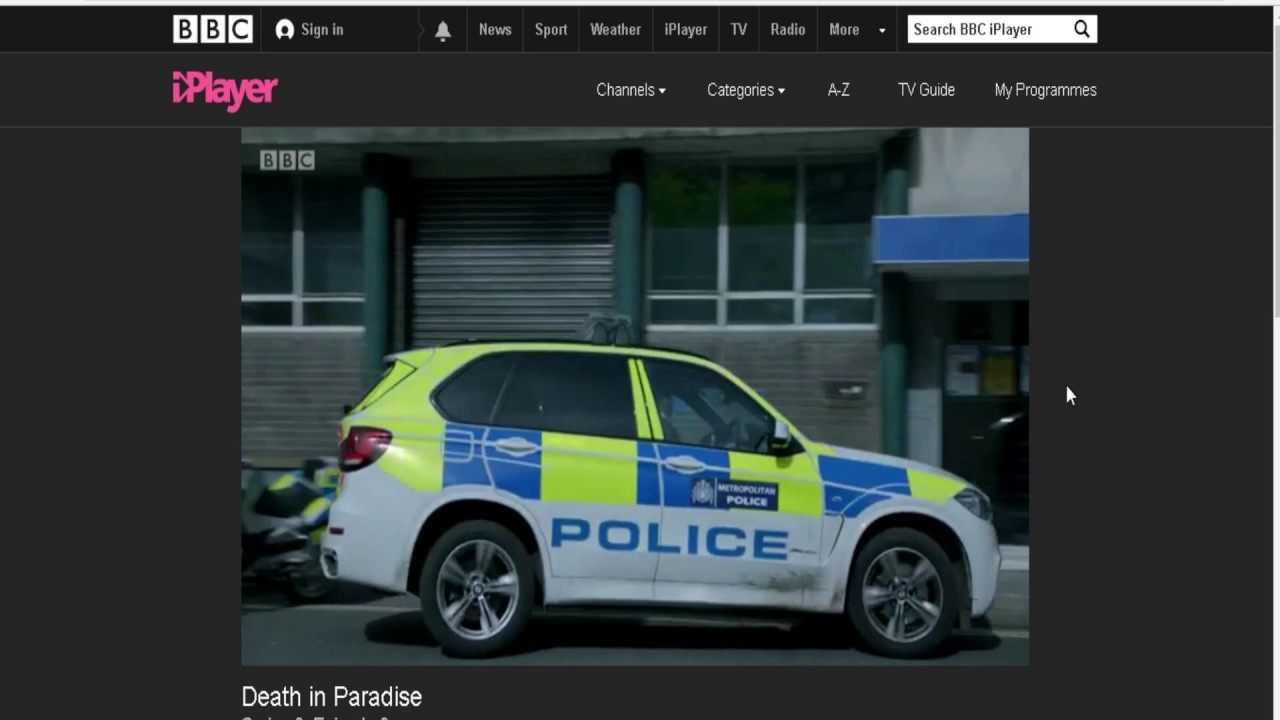 how to download bbc iplayer outside uk