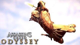 Atak na warownię - Assassin's Creed Odyssey | (#9)