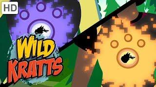Wild Kratts 💥 Activate All Season 5 Creature Powers!   Kids Videos