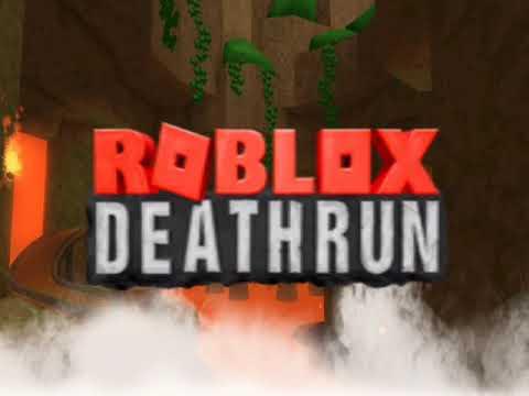 Roblox Deathrun Winter Surface Escape Official Soundtrack Youtube