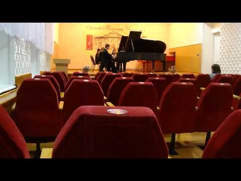 Warsaw Concerto (Варшавский концерт)