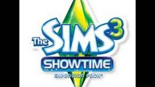 The Sims 3: Showtime - Gameplay Teaser