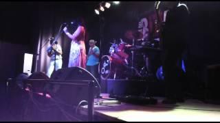CREAM DEVILS - Revenge Boogie (Sevilla 14_08_12) Thumbnail