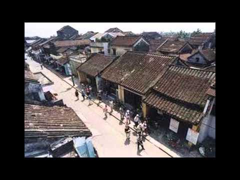 Trăng Miền Trung -st Hồng Xương Long- Ca sĩ Mai Anh Tuấn