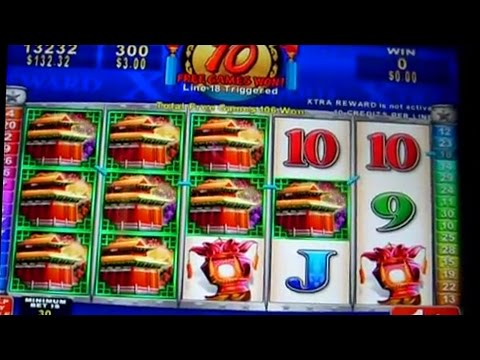 lions slot machine mgm