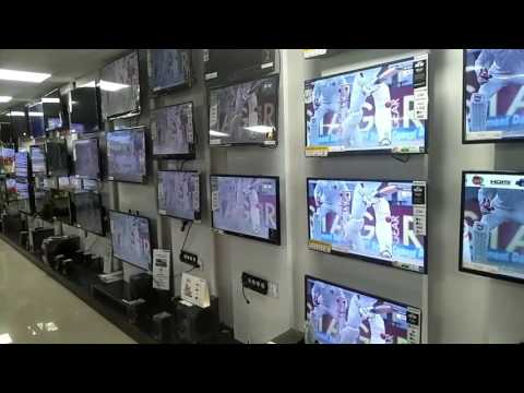 SONY LED VS SAMSUNG LED TV