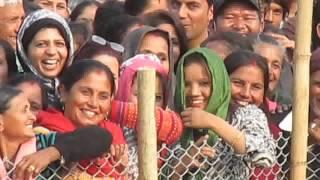 folk singer pashupati sharma live on ratnanagar mahotsav 2072
