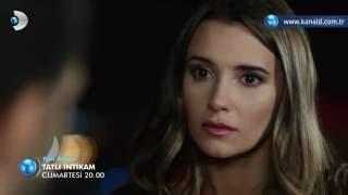 Сладкая месть 25  серия Fragmanı на тур