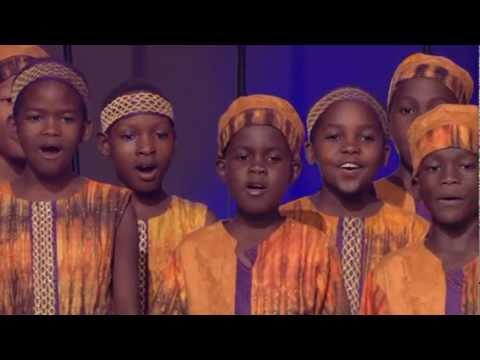 "Michael W. Smith & African Children's Choir ""Siwano"" [A New Hallelujah]"