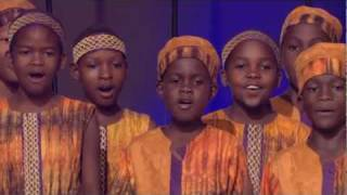 Michael W. Smith & African Children