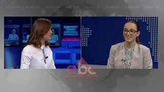 Erisa Cana interviste ne ABC News: Duhet te dialogojme - (12 Dhjetor 2018)