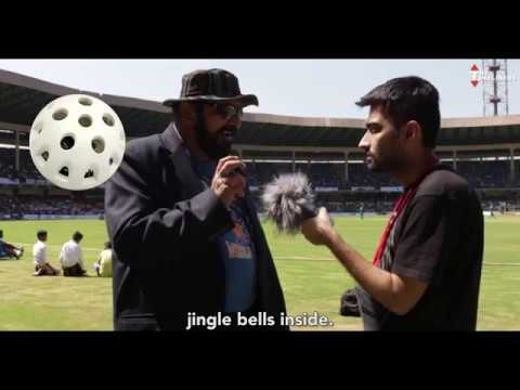 Inside Blind Cricket
