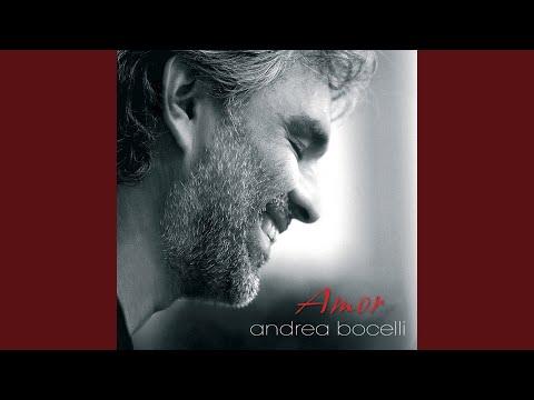 Bocelli - Porque Tu Me Acostumbraste