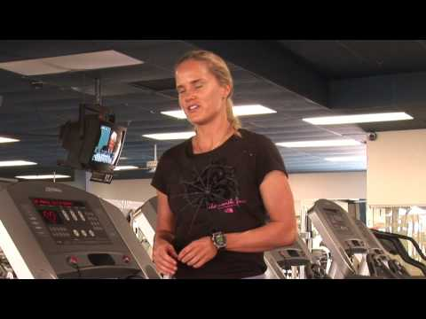 Fitness & Working Out: Safety Tips for Treadmills