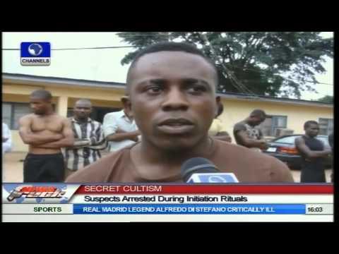Secret Cultism: Imo Police Arrest Over 25 Students