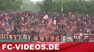 Fangesang 1. FC Köln - Wir spielen wieder im Europapokal