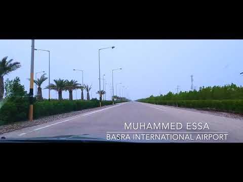 Basra International Airport