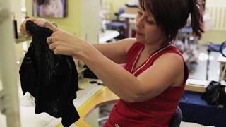 OSKA rõiva-, tekstiili- ja nahatööstus
