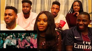 Tunji - Mat Za Ronga Remix ft.Khaligraph Jones ( REACTION VIDEO ) || @tunji254  @KHALIGRAPH