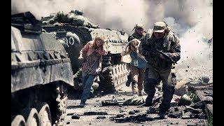 强悍!瑞典女老师派雇佣军千里杀入伊拉克战区,把学生抓回写论文