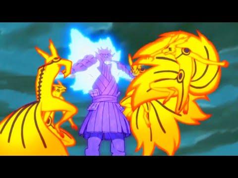 Download Naruto vs Sasuke (Full Fight English Sub) The Final Battle / Naruto Shippuden