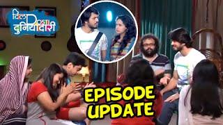 Dil Dosti Duniyadari | 22nd December 2015 | Episode Update | Zee Marathi Serial