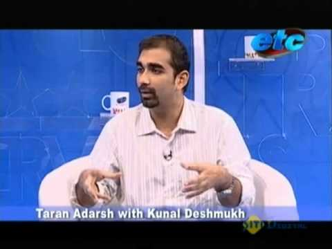 Kunal Deshmukh talk about movie 'Tum Mile'