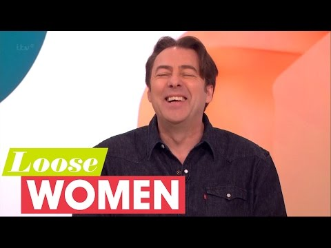Jonathan Ross On His Madonna Interview   Loose Women