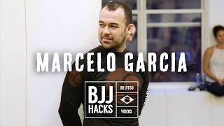 How Marcelo Garcia created the perfect BJJ gym vibe || BJJ Hacks in NYC