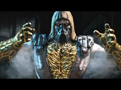Mortal Kombat XL All Fatalities New 2017