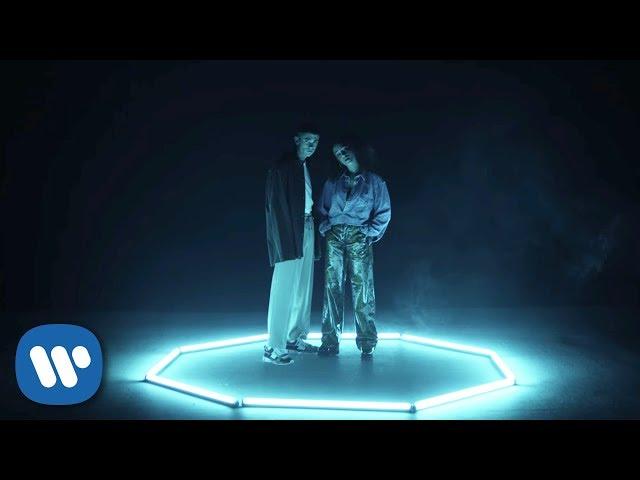 Rhys -  Starfish (feat. Felix Sandman) [Official Video]