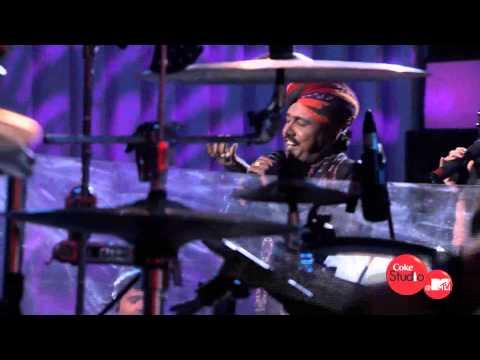 Badari Badariya Sing-along version feat. Amit Trivedi, Mame Khan & Mili Nair