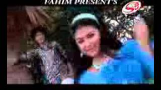 ▶ Miss liton bangla Folk song Sona bondhu tui amare korli re deewana 360p