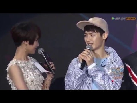"N º 1 Debut de NCT U China  ""Without You"" (CN version)"
