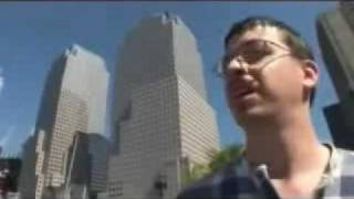 Kevin Mcpadden 9/11 First Responder: Building 7 Countdown, Explosions, Controlled Demolition