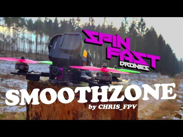 **SMOOTHZONE** 6s Freestyle Session by Team Pilot Chris
