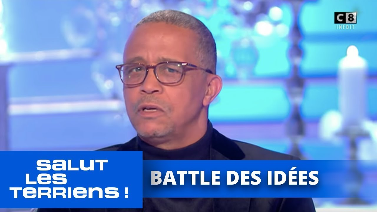 La battle des idées : L' Algérie est-elle au bord de l'implosion ? - Salut les Terriens