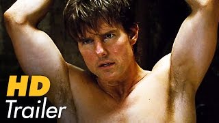 MISSION IMPOSSIBLE 5 ROGUE NATION Trailer Deutsch German (2015) Tom Cruise