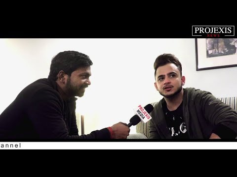 Exclusive Interview(2018) of Bollywood 'Daaru Party Fame' Rapper| Singer| MILLIND GABA (Music MG)