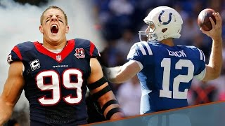 Colts and Texans fans reveal the depth of their heated rivalry