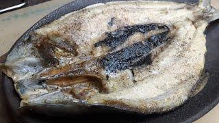 #1 Inihaw Na Bangus  Grilled Milkfish