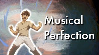 Attack on Titan's Perfect Musical Choice